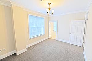 The Kirkwood, Senate Bedroom 1