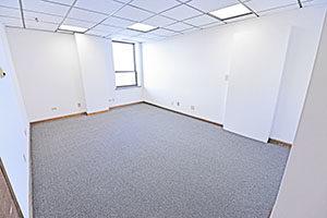 Graham Plaza, Suite 717, office suite.