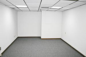 Graham Plaza, Suite 015, provides a cozy office space.